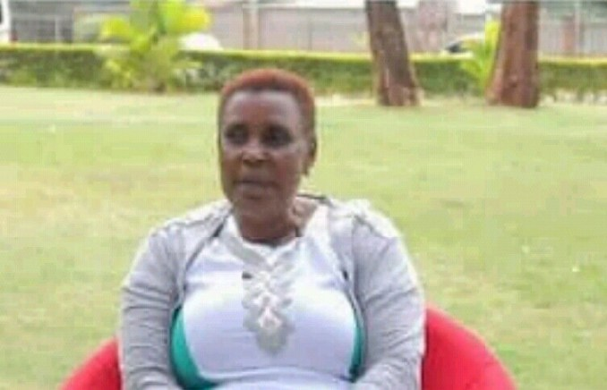 Kenyan woman who served 5 years in prison for brutally beating her husband's side chic, advises women to walk away