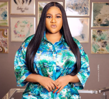 TAMPAN: Actress Nkechi Blessing Sunday tenders an apology to actor, Jide Kosoko over her reaction after he threatened to work against her in the movie industry