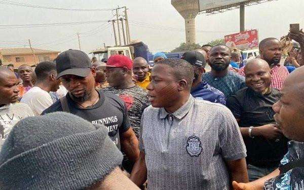 Yoruba Nation Rally will still hold in Lagos- Sunday Igboho's media aide insists