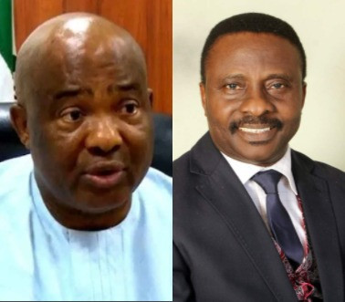 ''You are a miracle governor''- CAN president tells Imo state governor, Hope Uzodimma