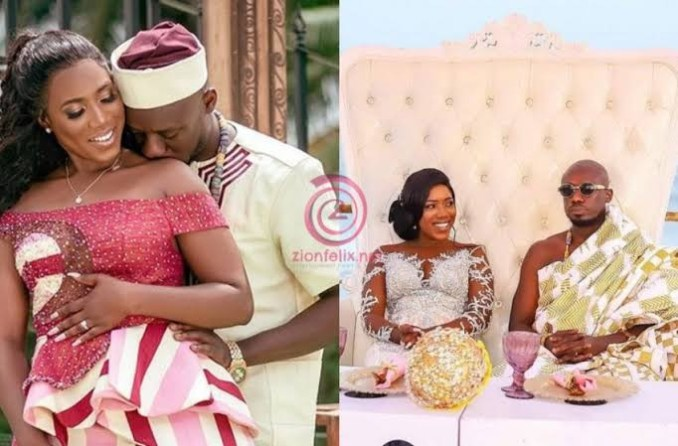 'Is your wife aware you are licking the lady who reads the Twi news?'- Ghanaian Filmmaker Kobi Rana makes allegations against popular Ghanaian blogger Nkonkonsa