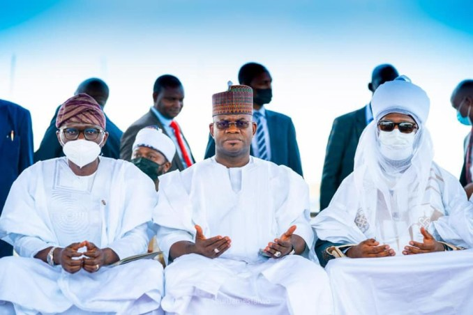 Another Emir of Kano enthroned months after Sanusi's dethronement (photos)