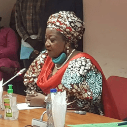 Lauretta Onochie Says I'm Being Attacked Because I Follow Due Process