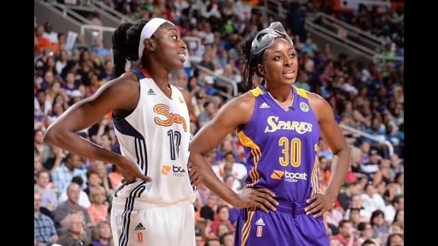 FIBA denies Nneka Ogwumike