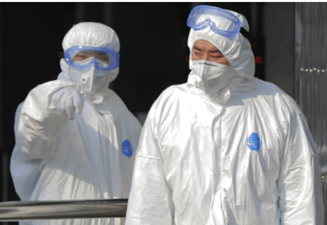 Chinese vet, 53, dies of deadly Monkey B virus after catching it in lab