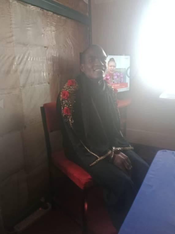 Kenyan man arrested for wearing dress, bra and panties; says