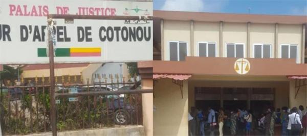 Yoruba nation agitator, Sunday Igboho arrives Cotonou court for extradition hearing