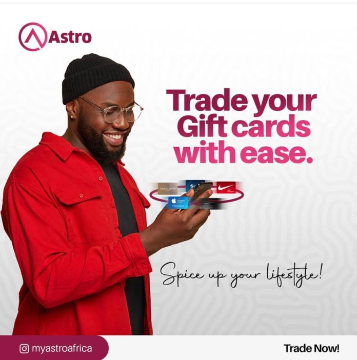 Best App to Sell Gift Card for Ghana Cedis and Naira