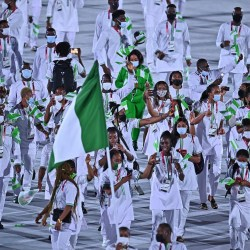Tokyo Olympics: 10 Nigerian Athletes Banned From Participating