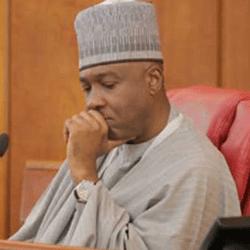 EFCC interrogates Ex-Senate President, Bukola Saraki over corruption allegations