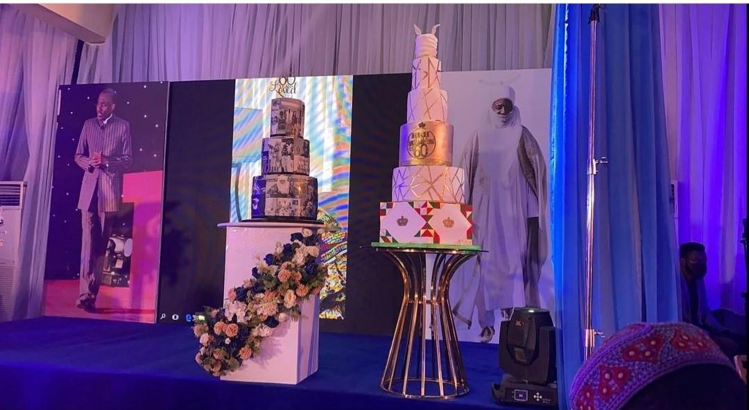 Photos from Sanusi Lamido Sanusi's 60th birthday party