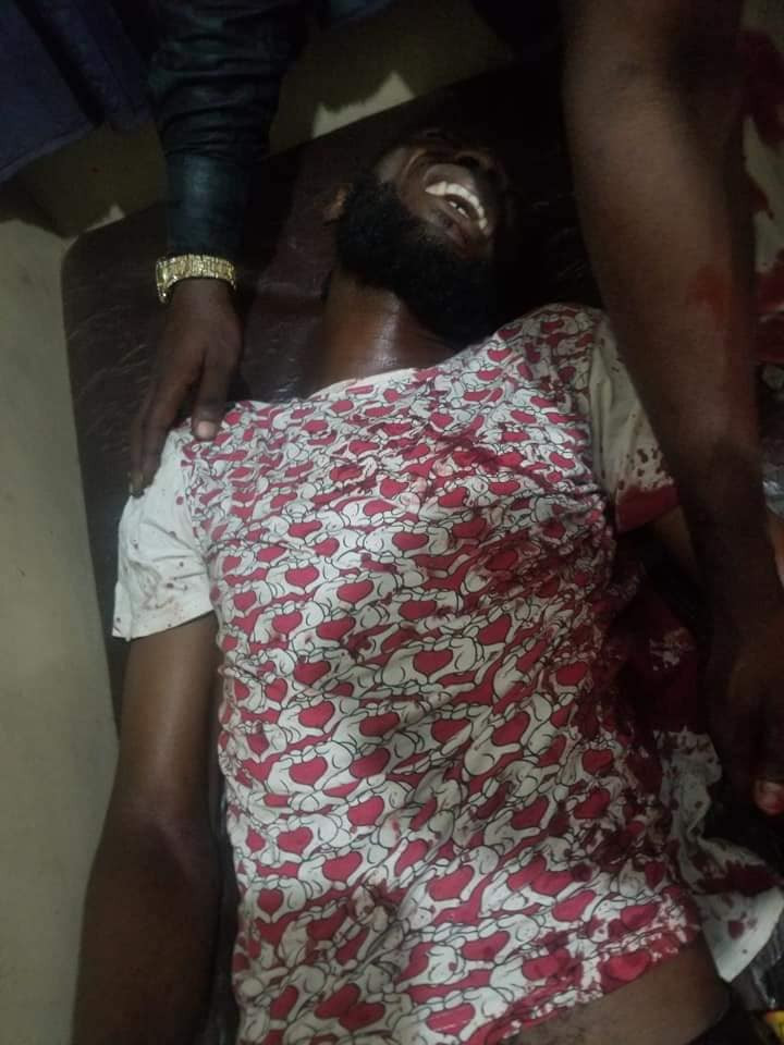 Soldier allegedly stabs tailor in Ibadan for