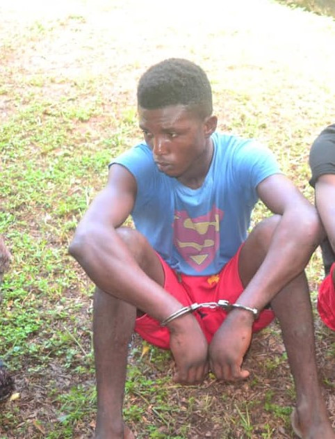 Ritualists gang rape, kill 50-year-old woman, remove her eyes and private parts in Delta