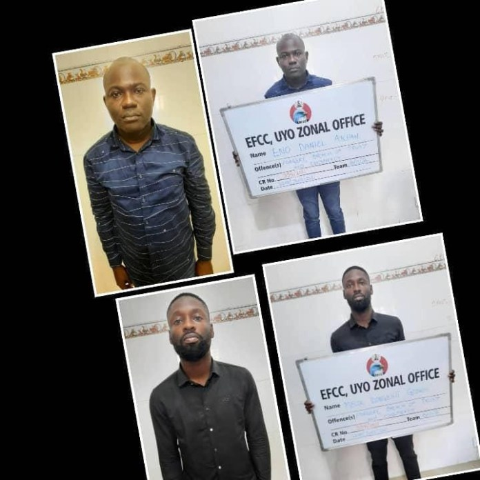 Two bankers convicted for stealing from a dead customer