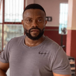 Fraudsters Don't Patronize Me- Okon Is A Nollywood Actor