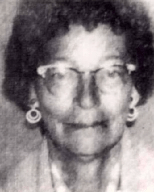 Body of woman who vanished 43 years ago found in a car at the bottom of a river