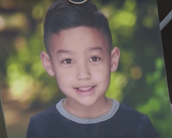 Boy, 7, dies after accidentally setting himself on fire while he and his friend played with matches