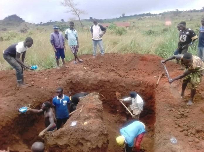 Plateau attacks: Survivors dig graves ahead of Saturday