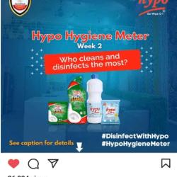 WhiteMoney Emerges Hypo Most Hygenic Housemate Week 1