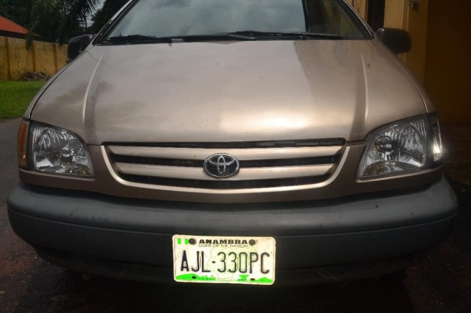 Police arrest serial car snatcher and his lawyer in Delta, recover stolen vehicle