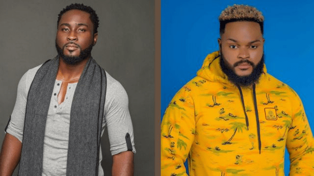 BBNaija: Pere?s handler releases statement following clash with Whitemoney
