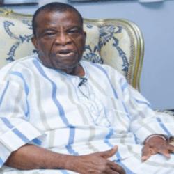 Billionaire businessman and industrialist, Prince Samuel Adedoyin, loses daughter