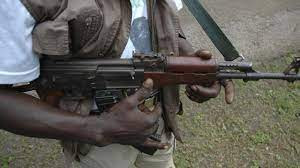Five feared dead as gunmen ambush Osun farmers