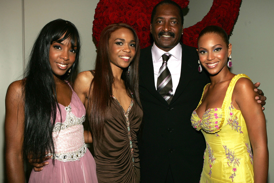 Destiny's Child reunion is not happening - Beyonce's father
