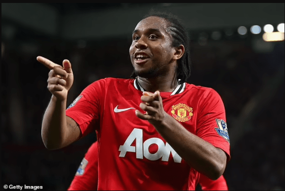 Former Man. United midfielder, Anderson accused of laundering £4.7m in illegal funds by using cryptocurrencies
