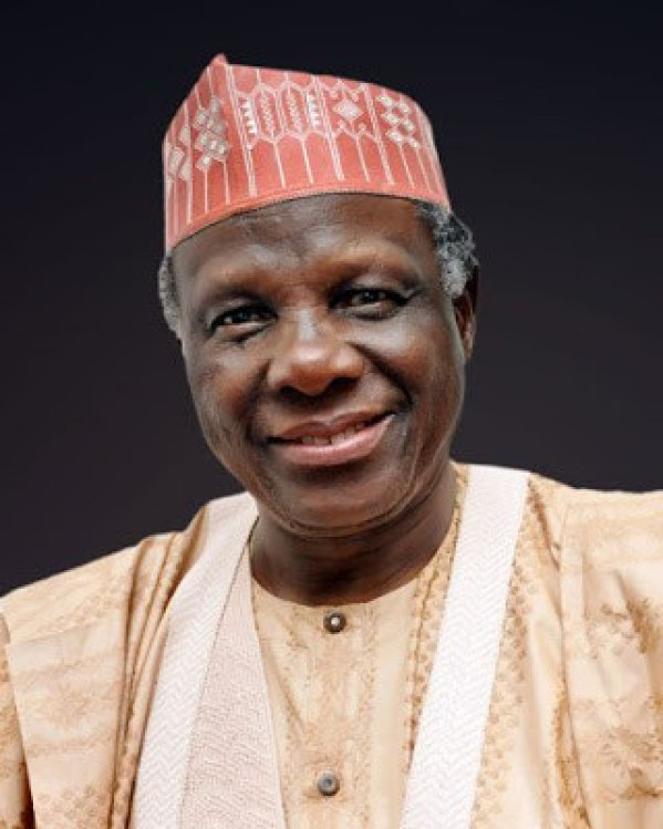Nigerians are most miserable in Africa - Jerry Gana