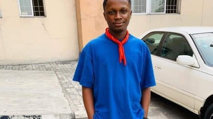 Rivers lawmaker denies being related to alleged killer of final year RSU student