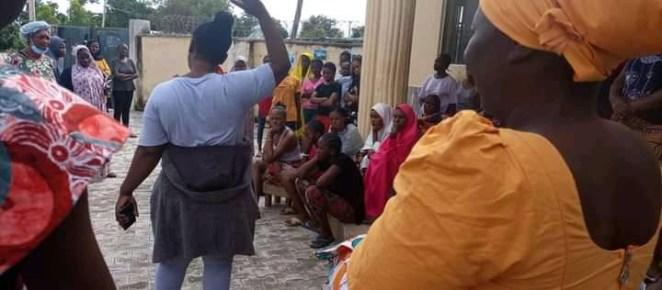 200L Taraba varsity female student dies in hostel after complaining of headache and catarrh