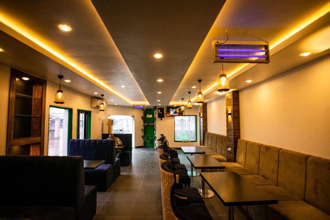 Unveiling Multi-Million Naira Luxury Eatery, Grill House, Lounge & Nightclub; Splash & Rhush (splash__Rhush) Sapele
