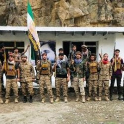 'We've proven ourselves, no one can conquer our region'  Rival militants boast, ready to fight the Taliban
