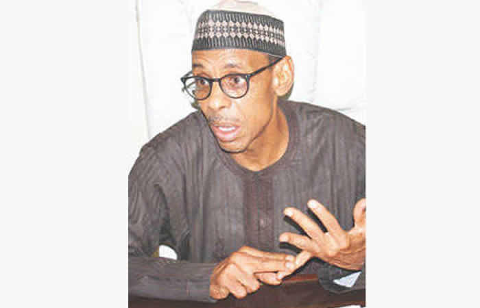 Ban on open grazing is counterproductive ? NEF spokesperson Baba-Ahmed