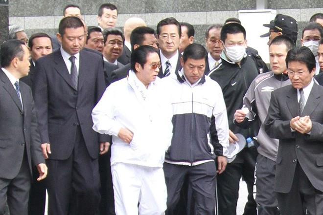 Japan sentences powerful Yakuza criminal syndicate to death by hanging