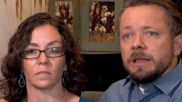 Woman shocked to discover that her husband is not her son