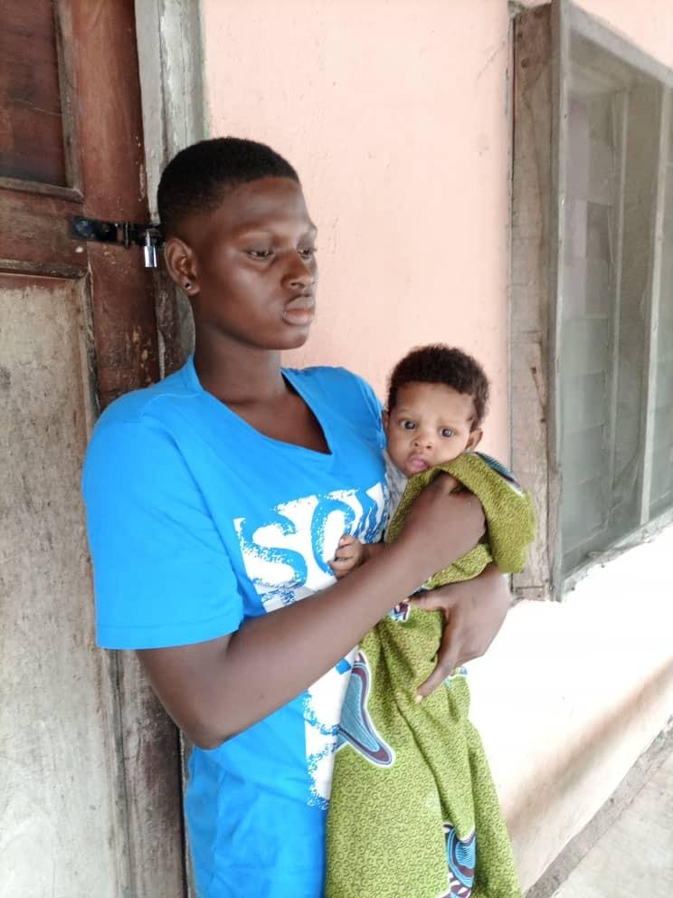 Man rapes, impregnates his teenage daughter in Delta (video)