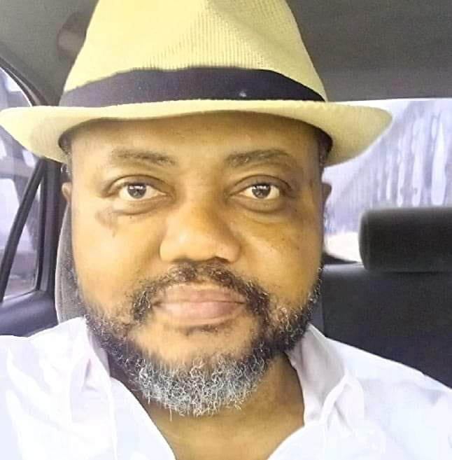 Sad!  Actor, Prince Ifeanyi Dike, is dead