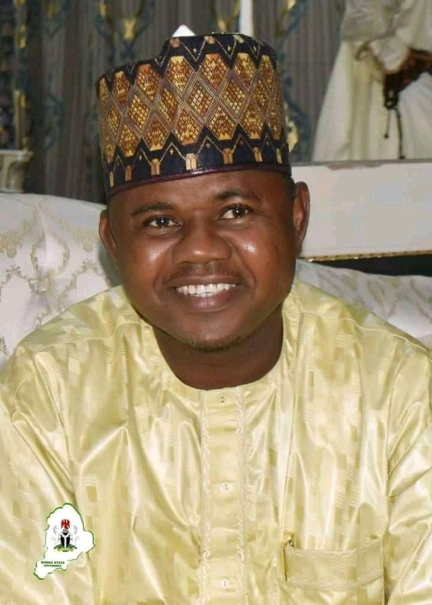 Borno Commissioner loses three family members in fatal motor accident