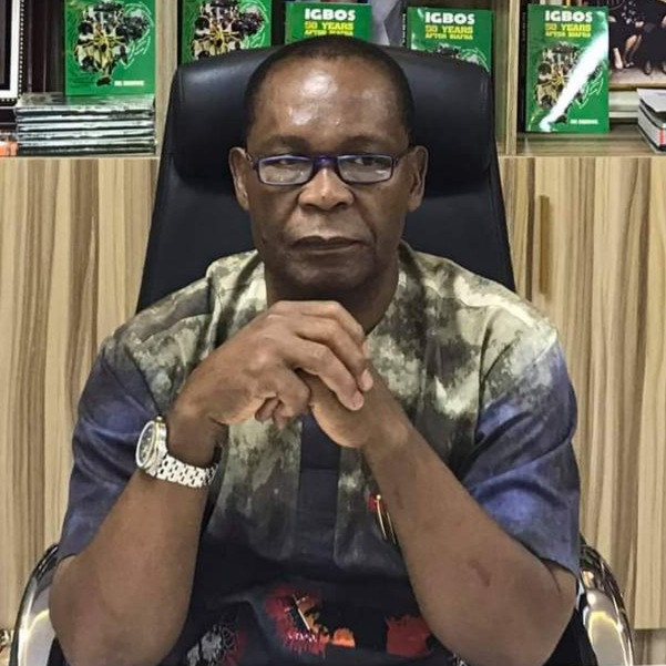 Joe Igbokwe says his loyalty to APC is being tested after FFK met with Buhari yet he has never received one phone call from Abuja