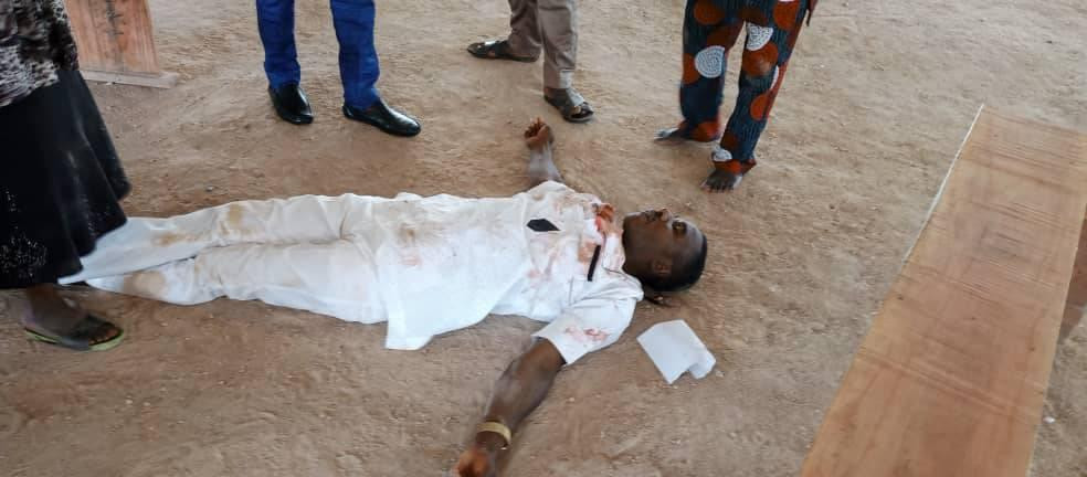 One killed, three worshippers abducted as gunmen attack church in Kogi
