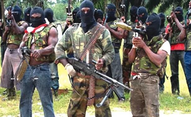 Gunmen abduct couple one week to their wedding in Ekiti