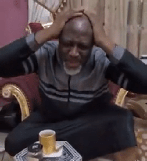 Dino Melaye mocks Man. United fans after 1 - 0 defeat to West Ham sent them out of Carabao Cup (video)