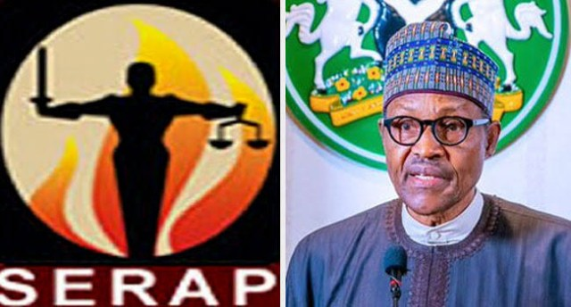 Publish names of suspected looters of N6trillion NDDC funds, SERAP urges Buhari