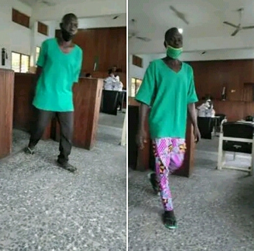 Court convicts two men for raping minors in Cross River
