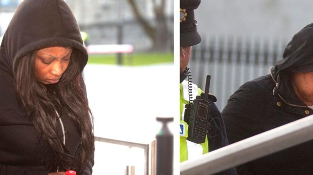 Two Nigerian women jailed for human trafficking offences in Ireland