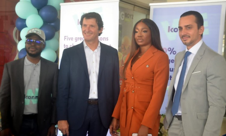 Konnect and Coollibk join forces to deliver New Konnect Superfast Internet Offer To Revolutionize Satelite Broadband Industry In Nigeria and help bridge the digital divide
