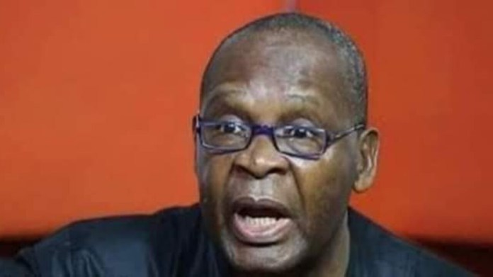 IPOB is responsible for the bloodshed in the South East - Joe Igbokwe