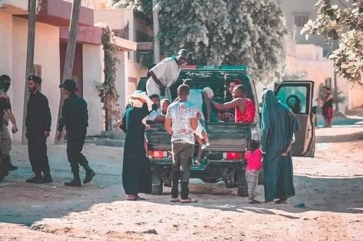 One killed, 15 injured, 4,000 arrested as police crack down on migrants in Tripoli (photos/video)